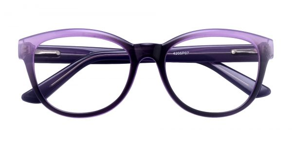 Primrose Oval eyeglasses
