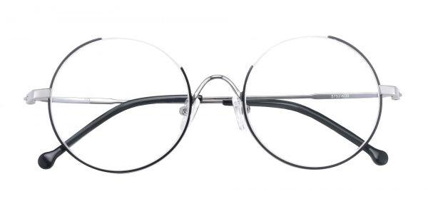 Geller Round Eyeglasses For Men