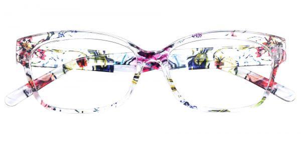Adele Cat Eye eyeglasses