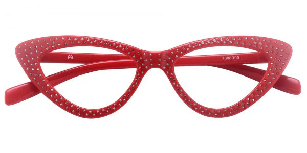 Sharpay Cat-Eye eyeglasses