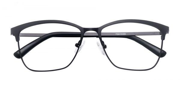 Simpson Classic Square eyeglasses