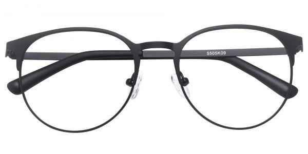 Dawn Oval eyeglasses