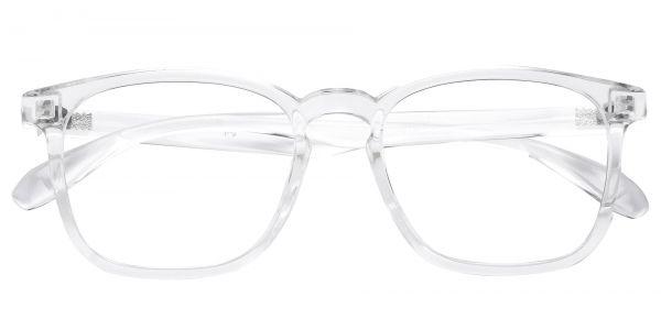 Dusk Classic Square Eyeglasses For Women