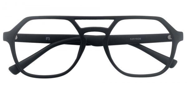 Quinn Aviator eyeglasses