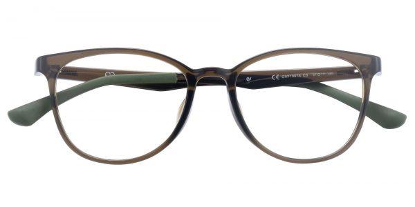 McGregor Oval eyeglasses