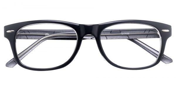 Milton Classic Square eyeglasses