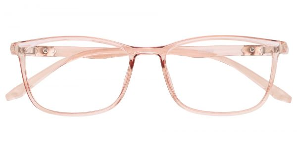 Harvest Rectangle eyeglasses