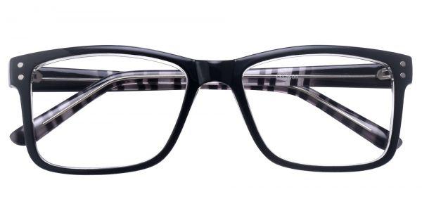 Bedford Rectangle eyeglasses