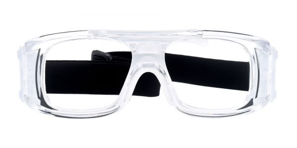 Clemente Sports Goggles eyeglasses