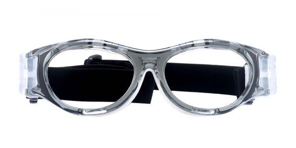 Robinson Sports Goggles eyeglasses
