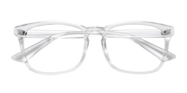 Zen Square Eyeglasses For Women