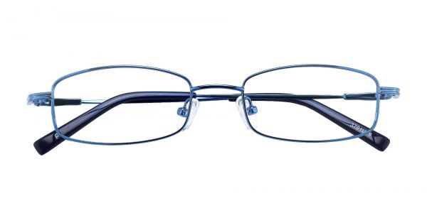 Karl Rectangle eyeglasses