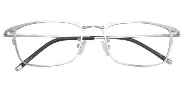 Oliver Rectangle eyeglasses