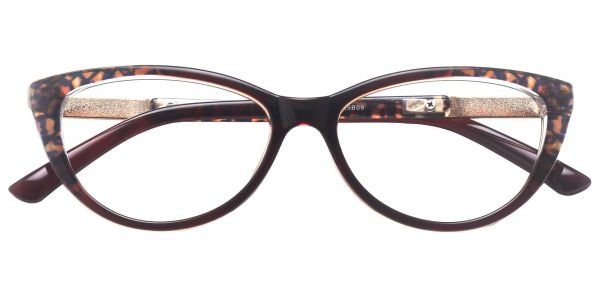 Celine Cat Eye eyeglasses
