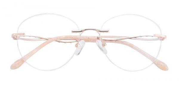 Nexus Rimless eyeglasses