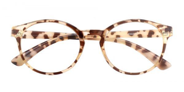 Safari Oval eyeglasses