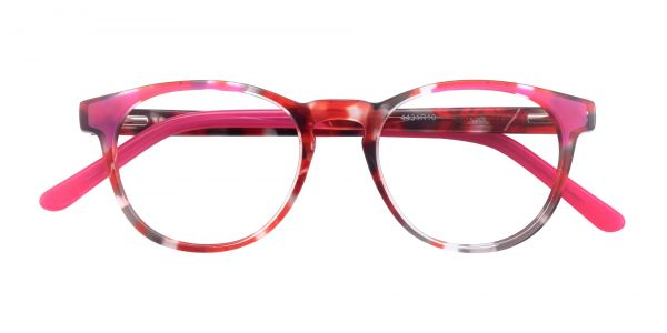 Pepper Oval eyeglasses