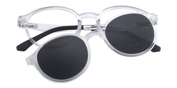 Amity Oval eyeglasses