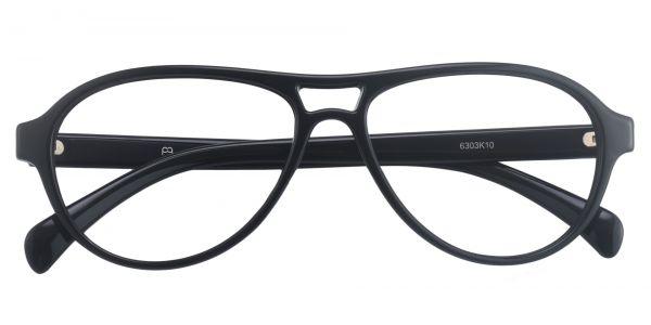 Sosa Aviator eyeglasses