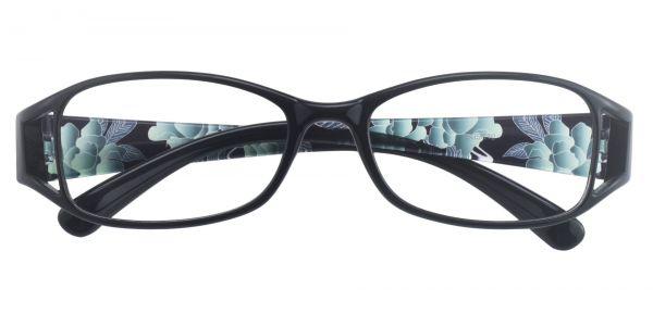 Libra Rectangle eyeglasses