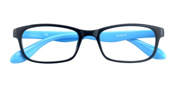 Amos Rectangle Eyeglasses For Women