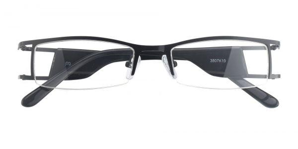 Sparta Rectangle eyeglasses