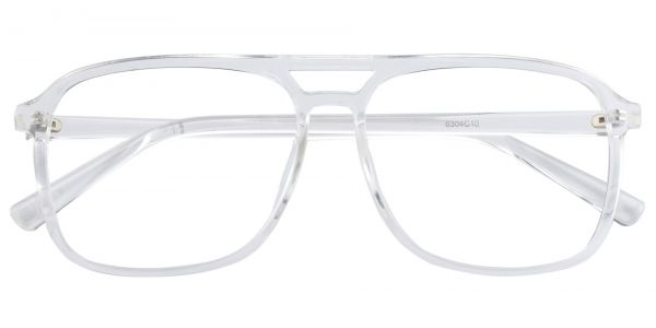 Edward Aviator eyeglasses