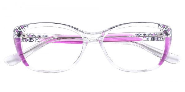 Marina Cat Eye Eyeglasses For Women