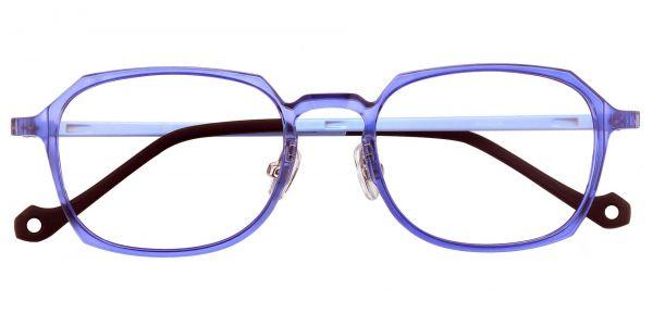 Ellery Geometric eyeglasses
