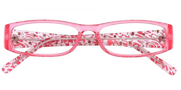 Camille Rectangle eyeglasses