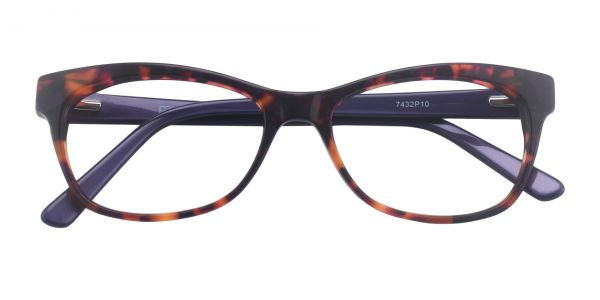 Nova Cat Eye eyeglasses