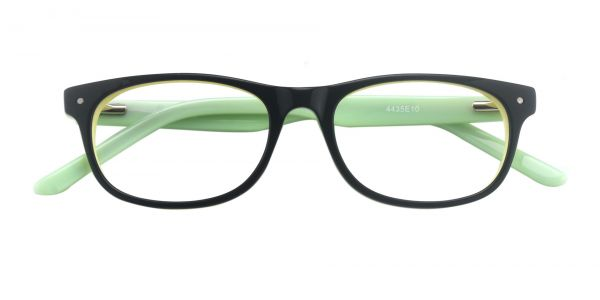 Oslo Oval eyeglasses