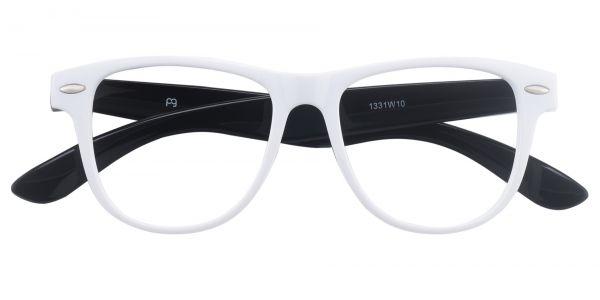 Radio Square eyeglasses