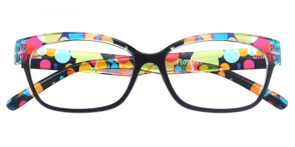 Adele Cat-Eye eyeglasses