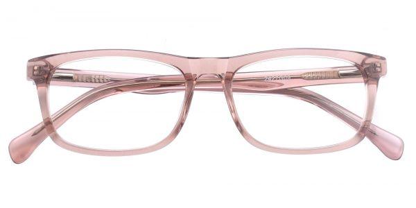 Avril Rectangle eyeglasses