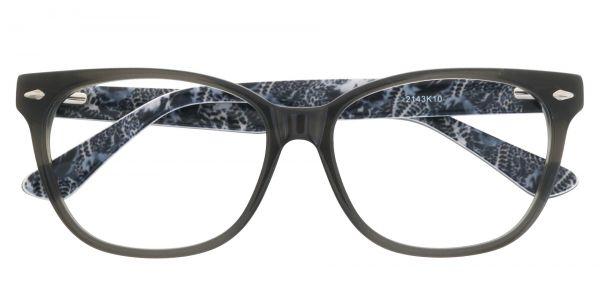 Patton Rectangle eyeglasses