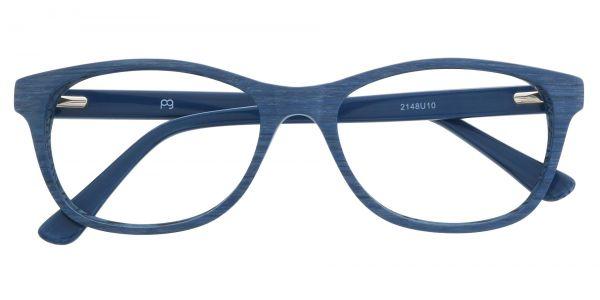 Grain Rectangle eyeglasses
