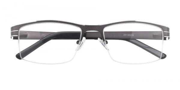 March Rectangle eyeglasses