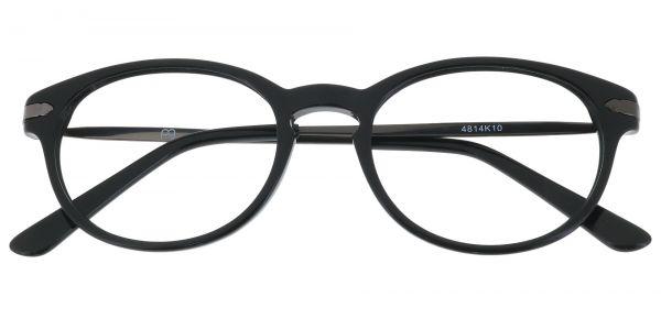 Trudy Oval eyeglasses