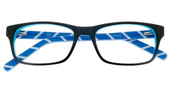 Petra Rectangle eyeglasses