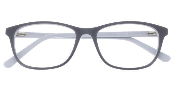 Valor Rectangle eyeglasses
