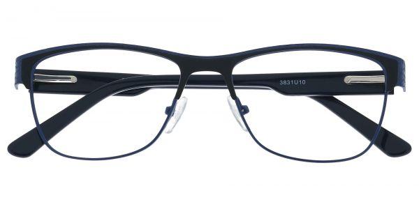 Galway Rectangle eyeglasses
