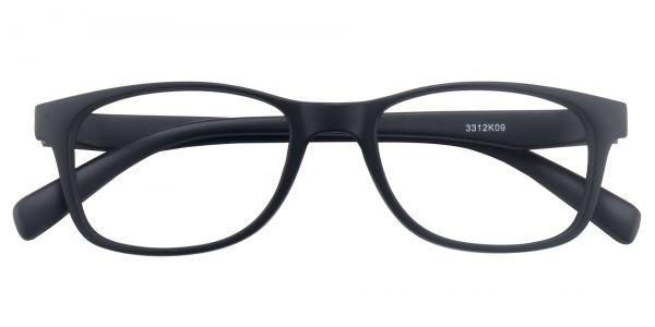 Circuit Rectangle eyeglasses