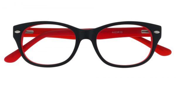 Sphinx Oval eyeglasses