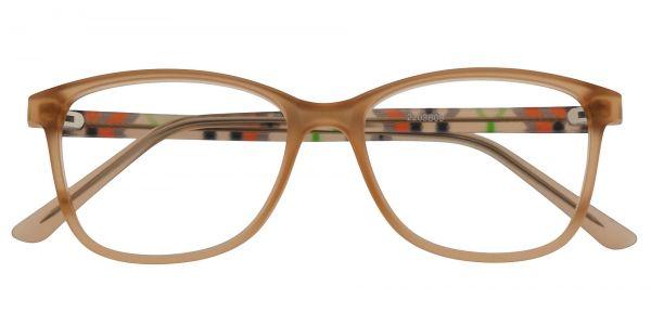 Argyle Rectangle eyeglasses