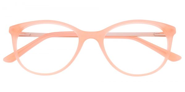 Tulip Cat Eye eyeglasses