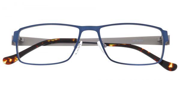 Franco Rectangle eyeglasses