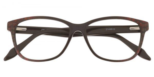Bartlett Oval eyeglasses