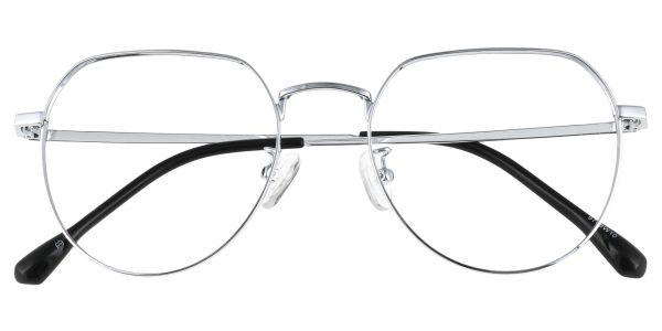 Dalton Geometric eyeglasses