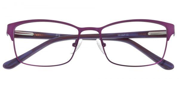 Conley Rectangle eyeglasses